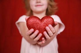 У ребенка сердце колит