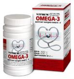 Витрум кардио ОМЕГА-3 (Vitrum cardio OMEGA-3)